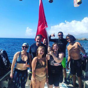St Thomas snorkeling tour