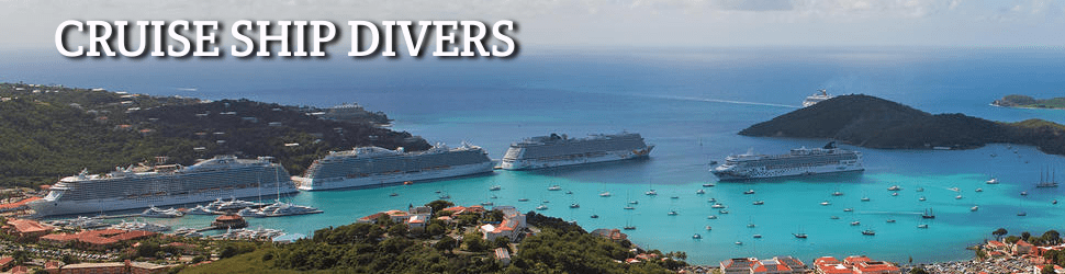 st thomas cruise excurtions