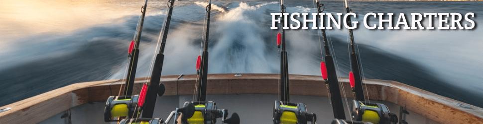 st thomas fishing charters
